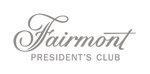 Fairmont President's Club